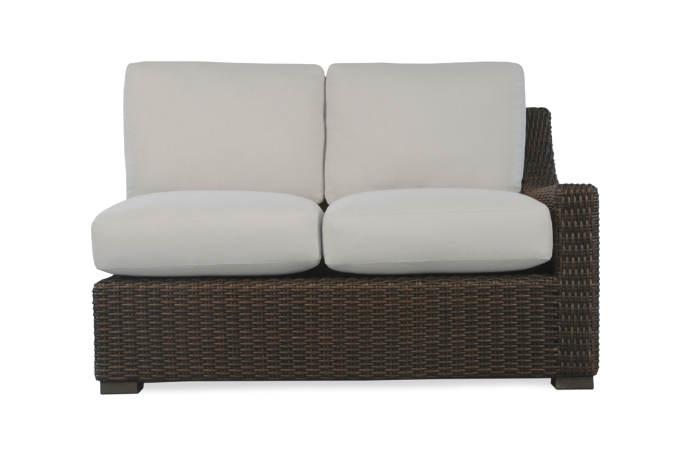Mesa Left Arm Loveseat