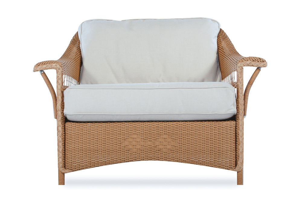 Nantucket Chair and a Half
