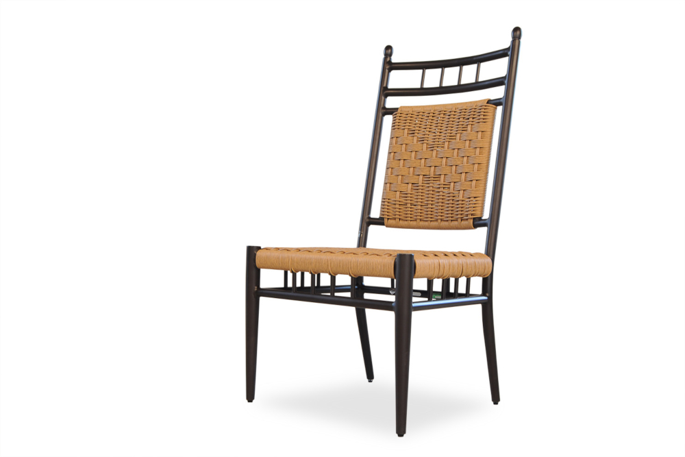 Low Country Armless Dining Chair