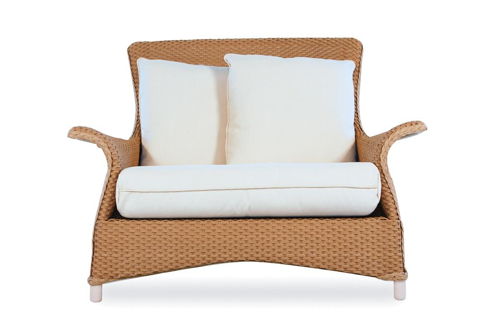 Mandalay Chair and a Half