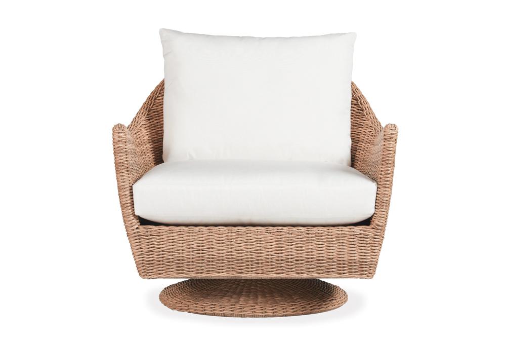 Tobago Swivel Rocker Lounge Chair