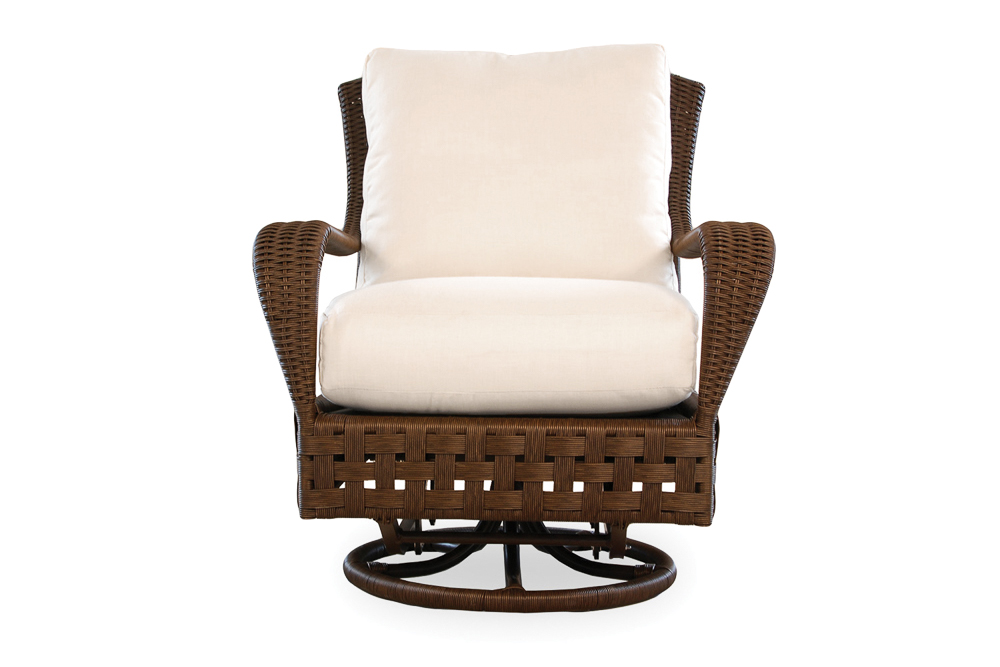 Haven Swivel Glider Lounge Chair