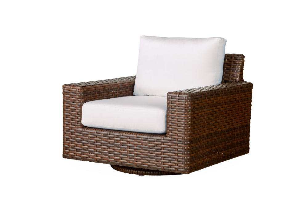 Contempo Swivel Glider Lounge Chair