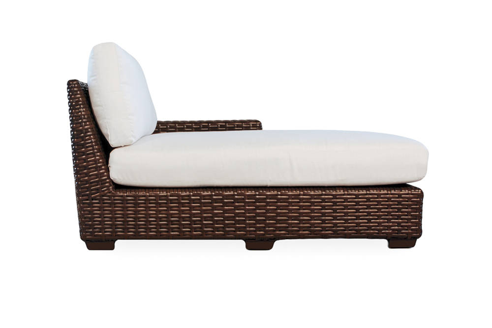 Contempo Left Arm Chaise