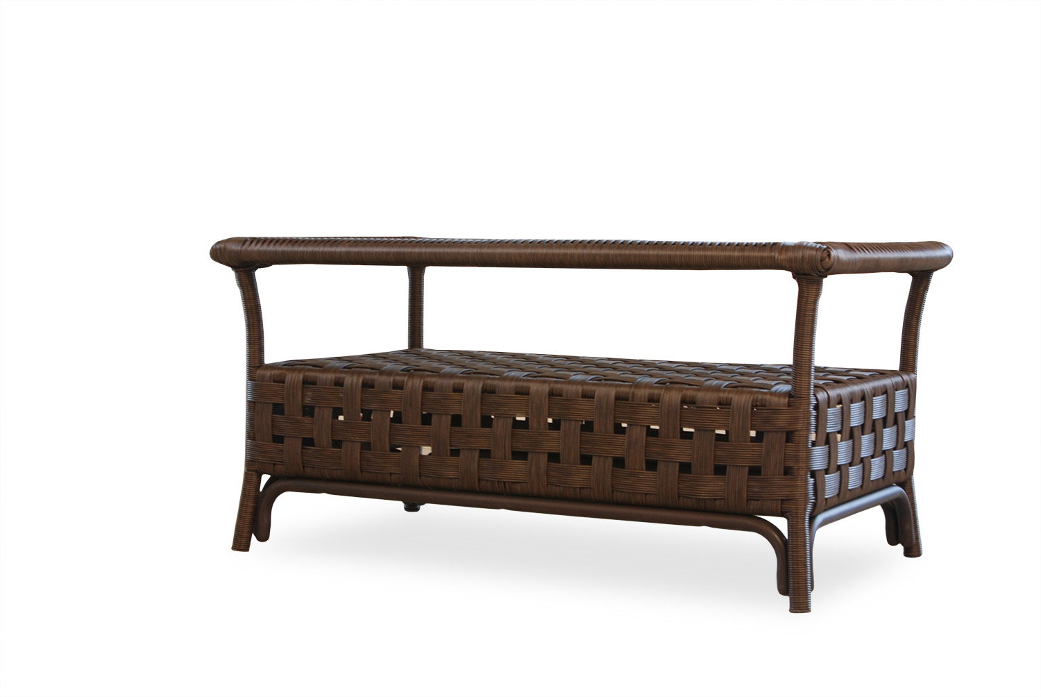 """Haven 40"""" Rectangular Cocktail Table"""