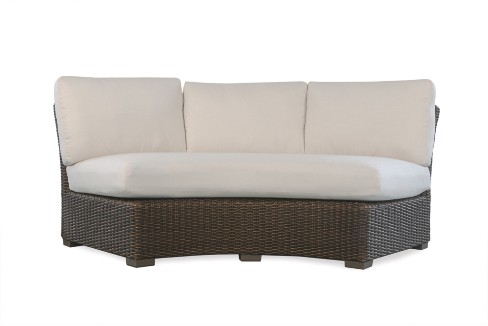 Mesa Curved Sofa Sectional