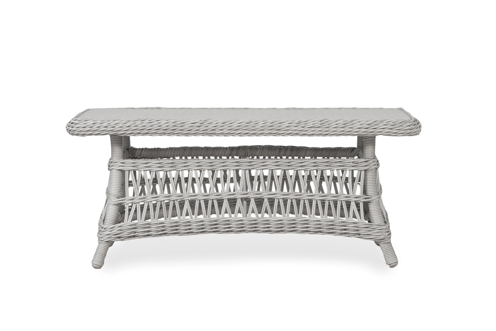 "Mackinac 44"" Rectangular Cocktail Table"