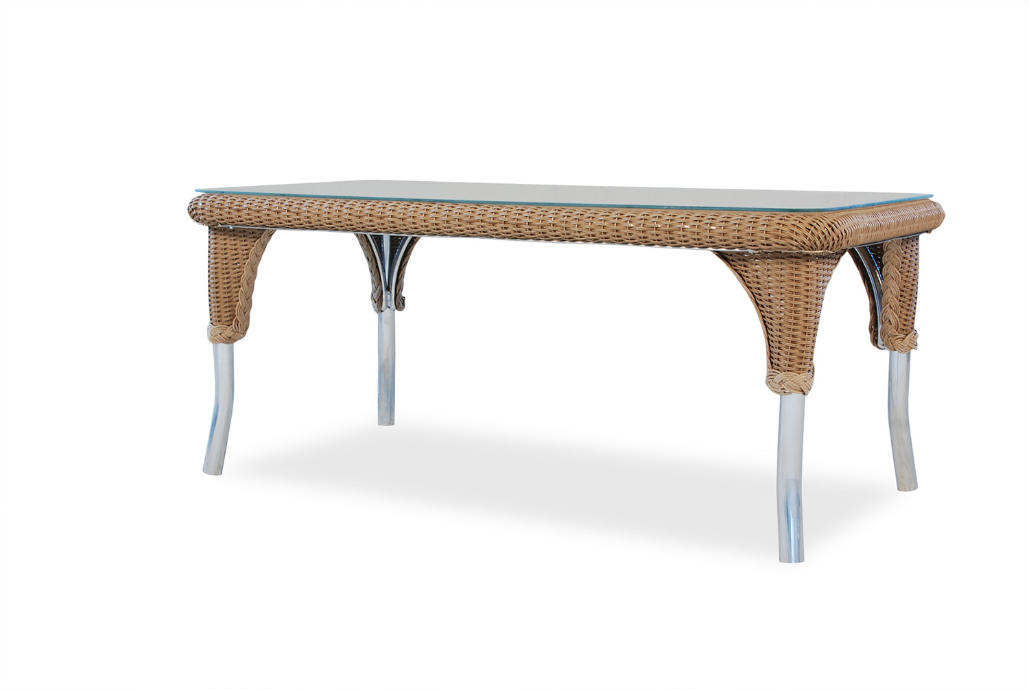 """Loom 42"""" Rect. Cocktail Table"""