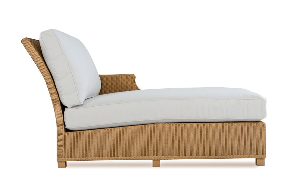 Hamptons Left Arm Chaise