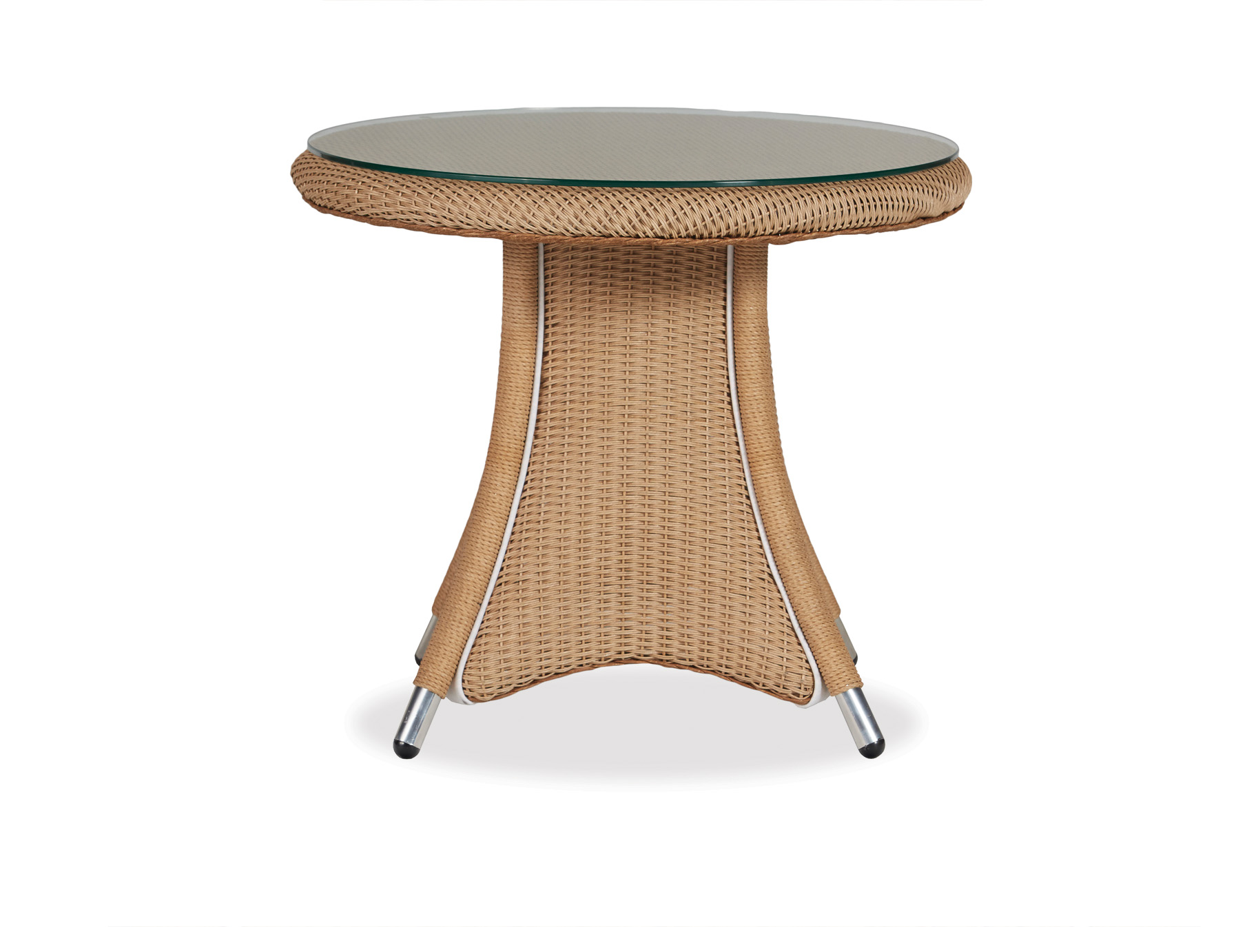 """Generations 24"""" Round End Table"""