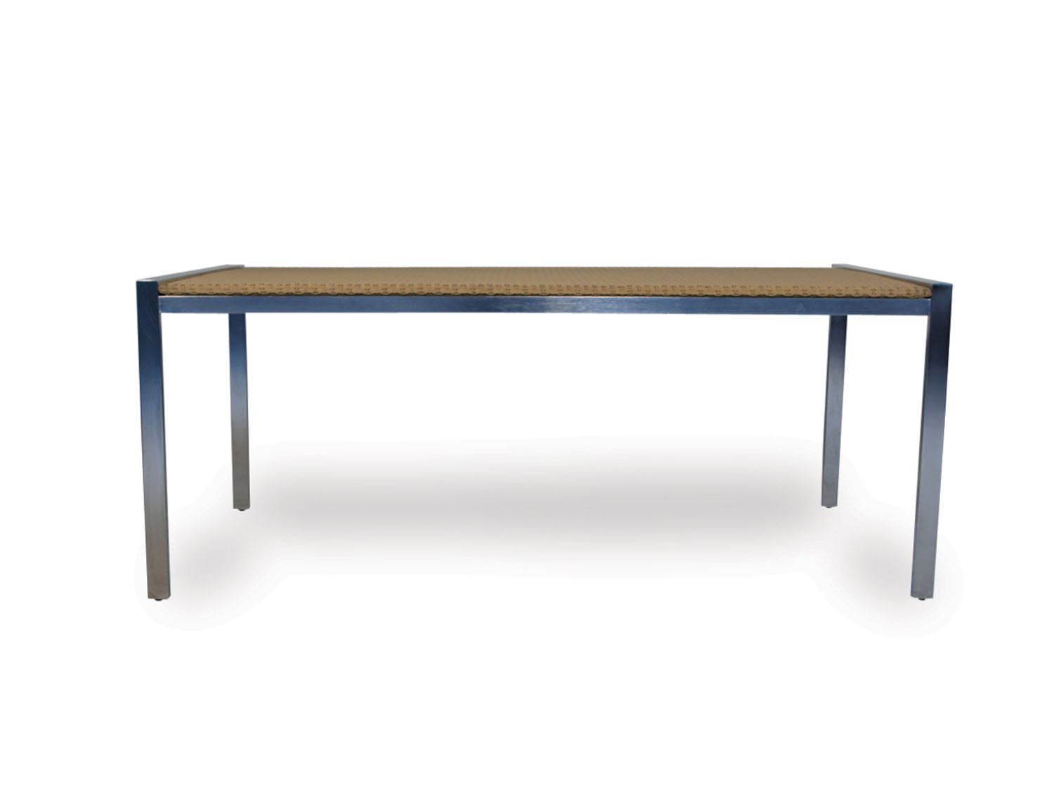 """Elements 72"""" Rectangular Dining Table"""