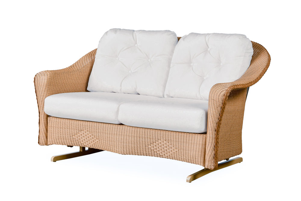 Reflections Loveseat Glider