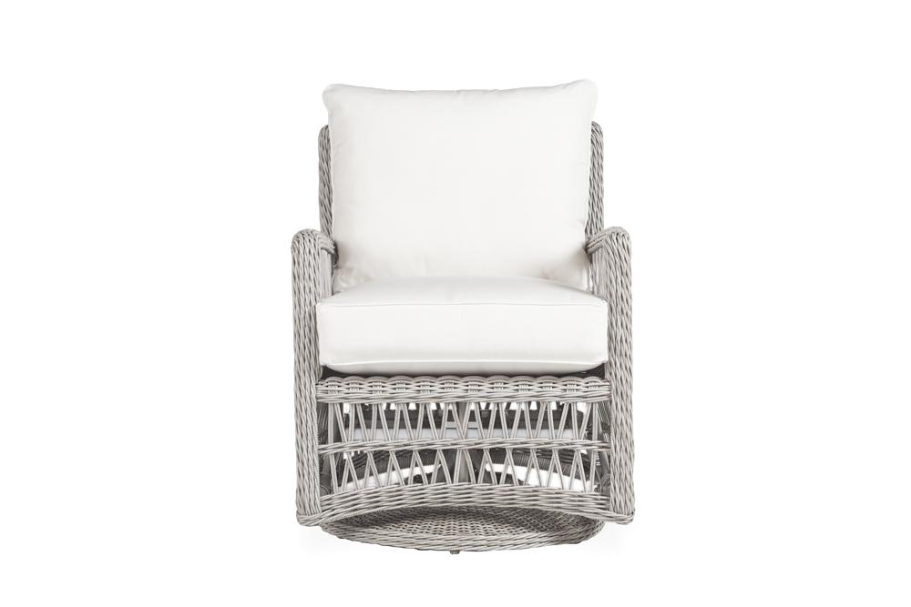 Mackinac Swivel Glider Lounge Chair