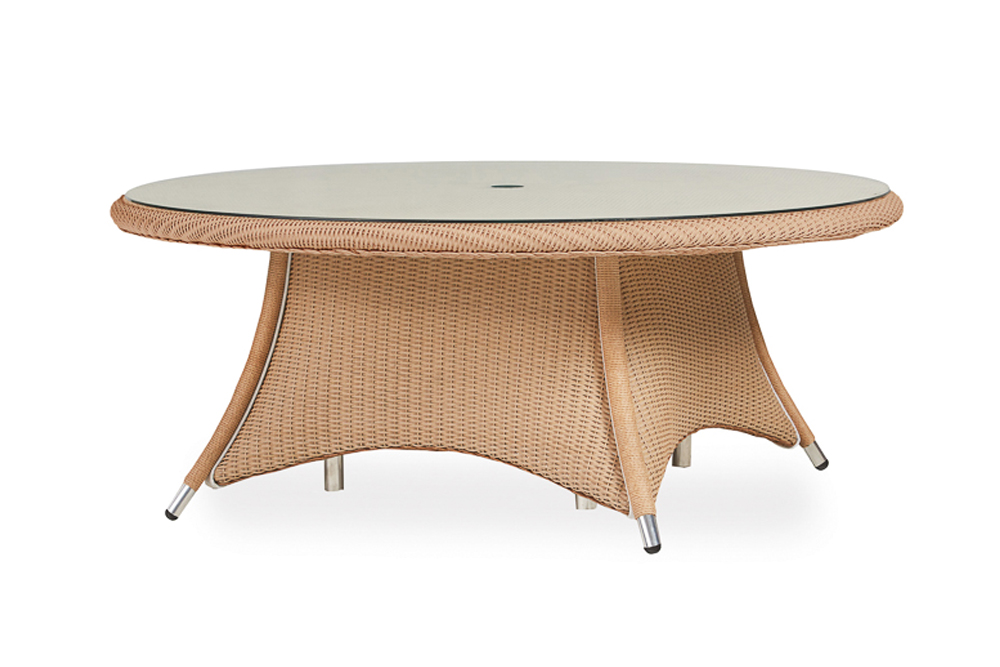 """Generations 48"""" Round Chat Table"""