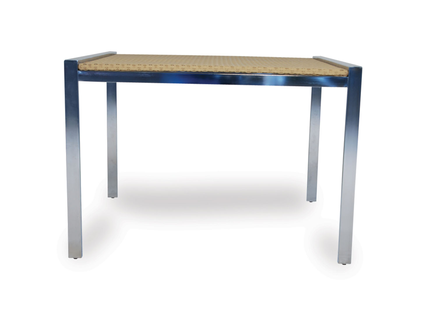 """Elements 42"""" Square Dining Table"""