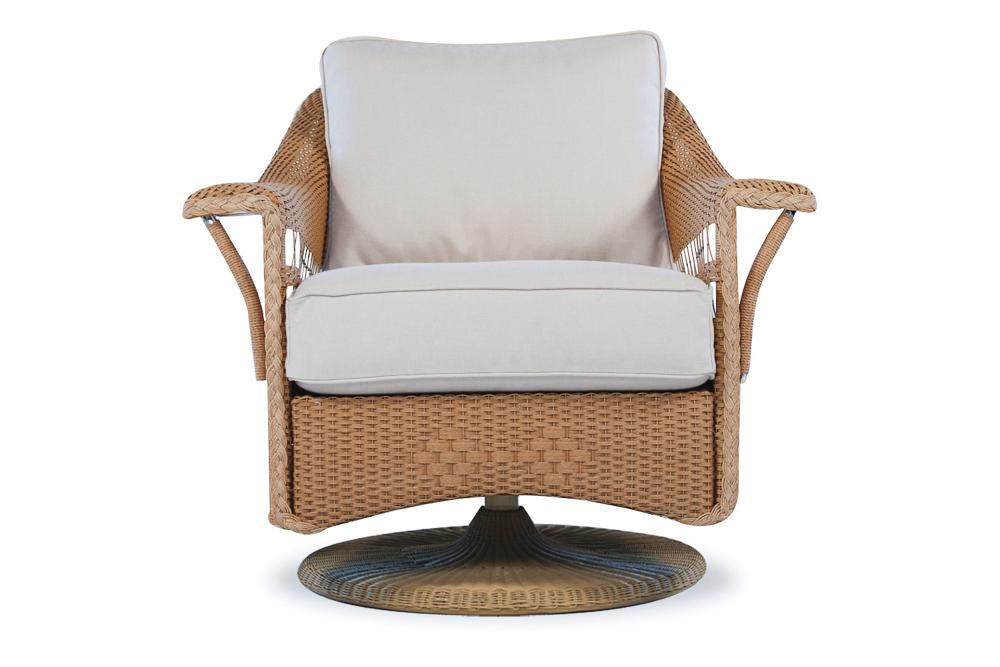 Nantucket Swivel Glider Lounge Chair